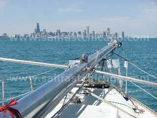 Chicago springtime 2007 sailboat delivery (small) - www.sailfastchicago.com