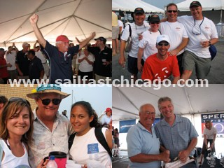 2007 Chicago NOOD Regatta - Awards Party index