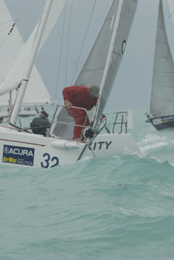 Acura Key West Race 2008 - Day 2 Photo